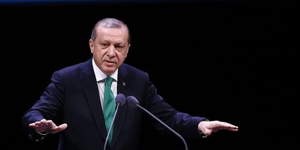 Erdoğan: İran ambargosunu biz değil ABD deldi