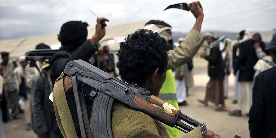 Yemen'de yüksek tansiyon: Husilere karşı ayaklanma çağrısı yapıldı