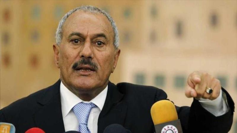 Ayaklanma çağrısı öfkelendirdi: Devrik liderin evi Husiler tarafından yağmalandı