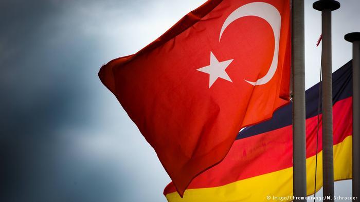 15 Temmuz sonrası 768 kişi Almanya'da iltica başvurusu yaptı