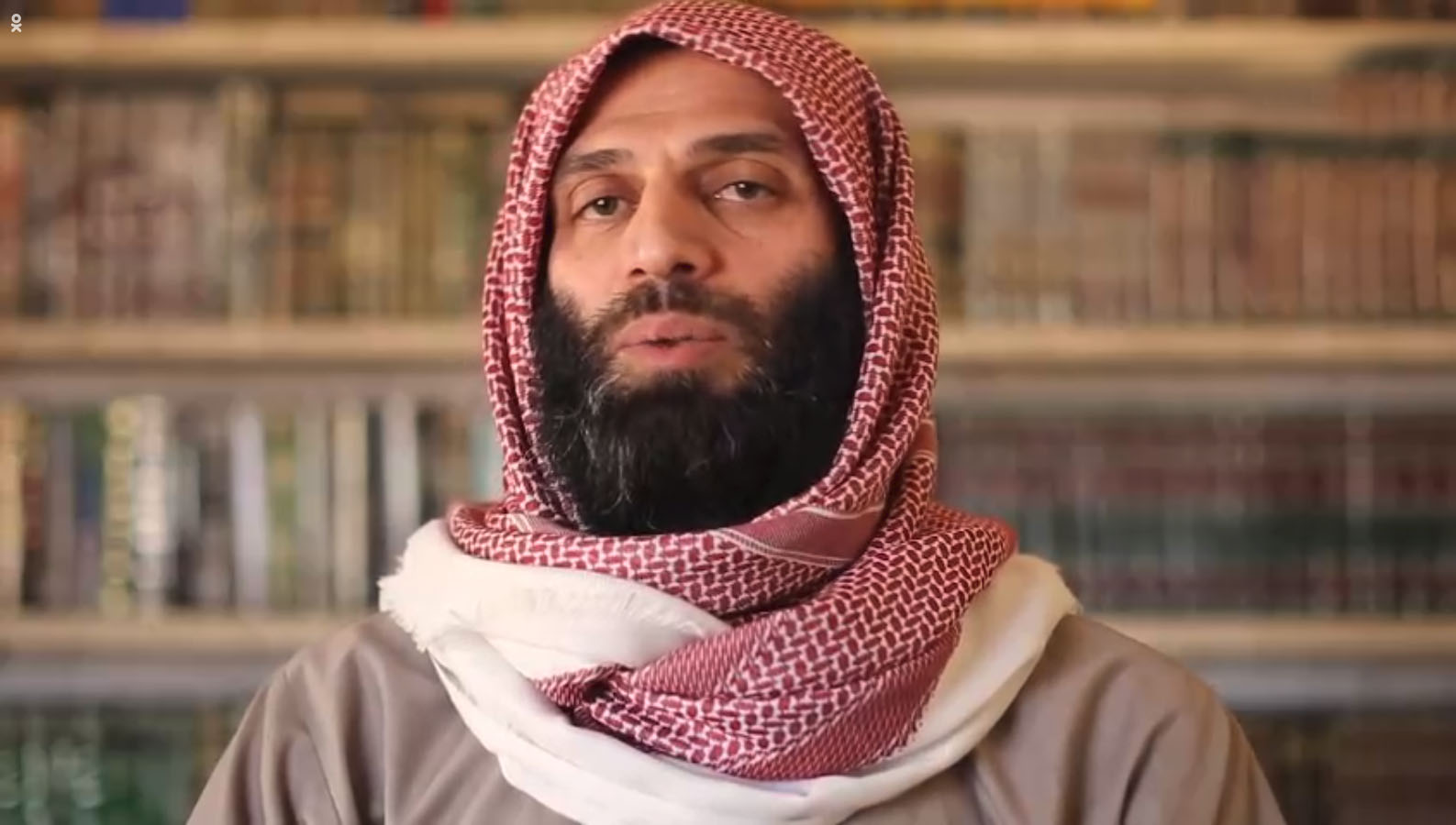 HTŞ'den El Kaide'nin 'biat' açıklamasına cevap