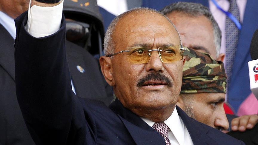 İran yanlısı güçler, Yemen'in devrik liderini öldürdü
