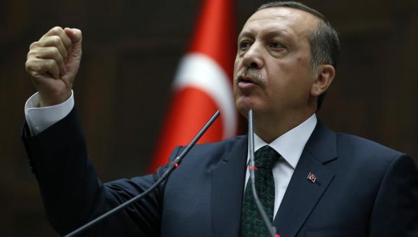 İsrail'den Erdoğan'a Kudüs 'çıkışı': Osmanlı dönemi sona erdi