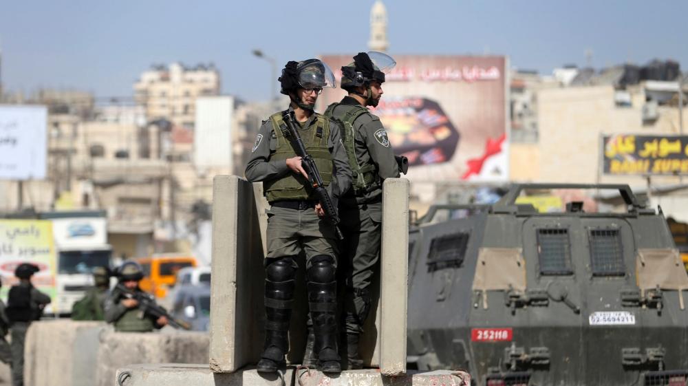 İsrail asker sevkiyatına başladı