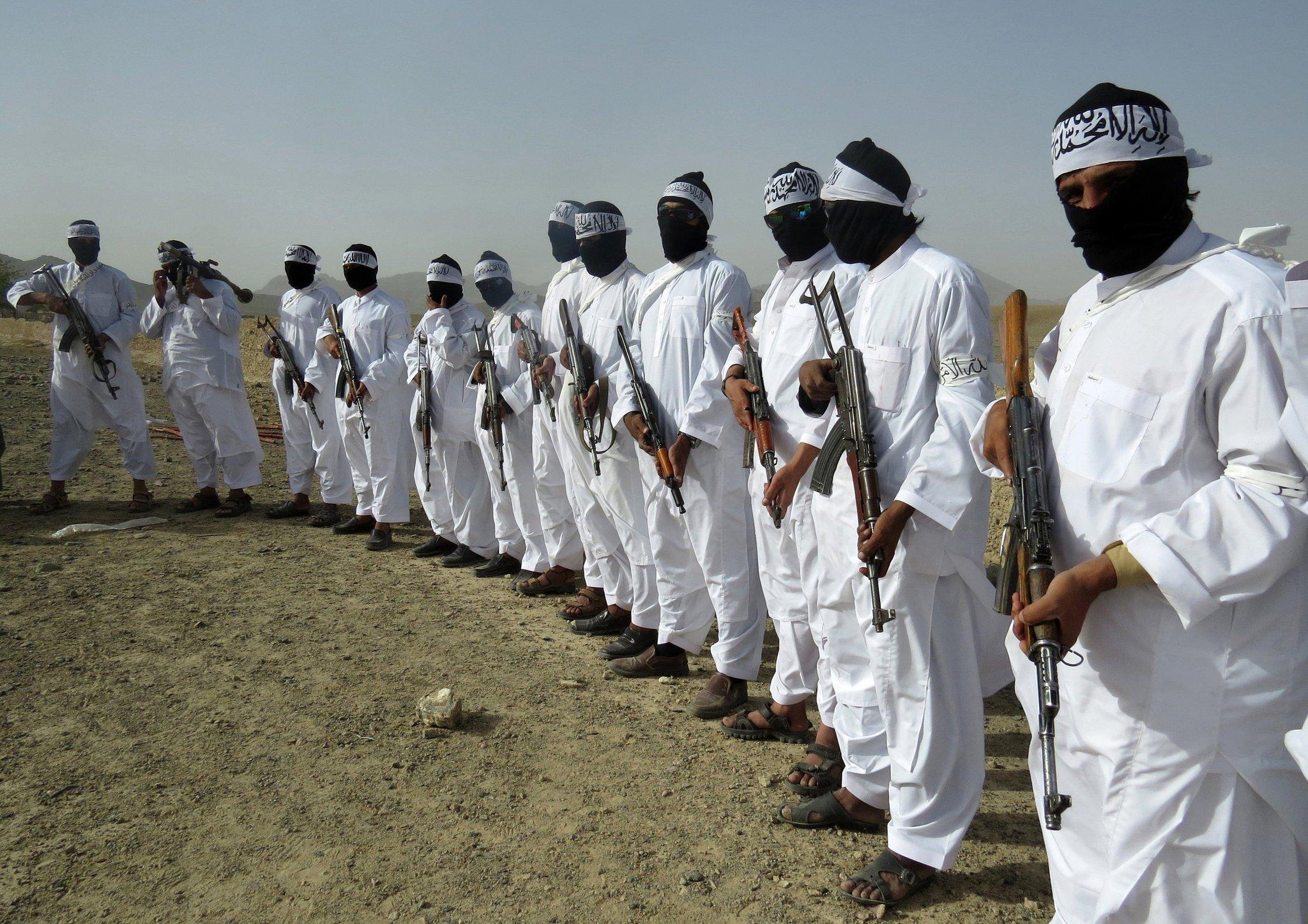 Taliban'dan Kudüs açıklaması: Müslümanlara karşı açık bir düşmanlık