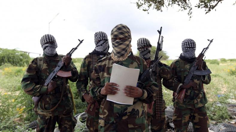 El Şebab: Müslümanlar silahlanıp Mescid-i Aksa'yı korumalı