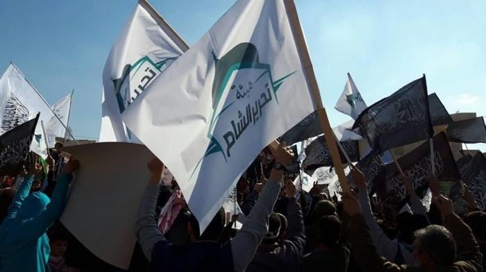 HTŞ'den Kudüs açıklaması: Barış kuruntuları buhar oldu