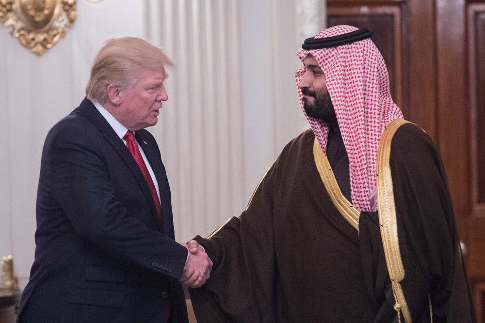 Suudi Arabistan'dan skandal Kudüs kararı