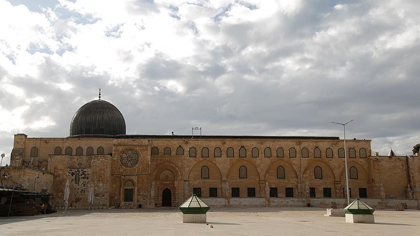 Malezya'dan Kudüs çıkışı: Ordu göreve hazır!