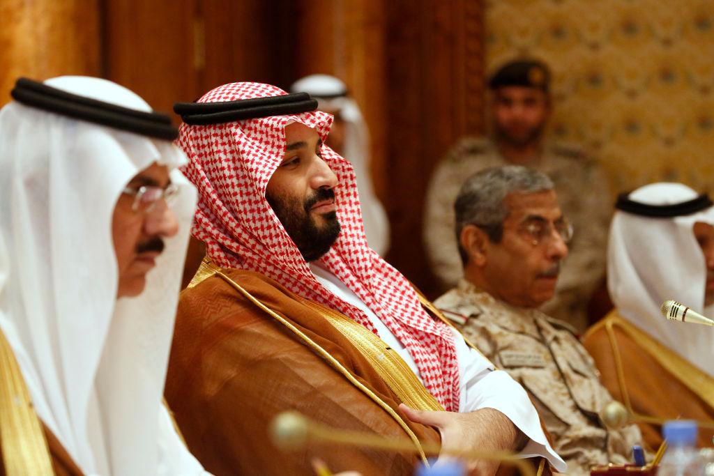Suudi Arabistan 'mürtedlere' ölüm cezasını kaldırmaya hazırlanıyor