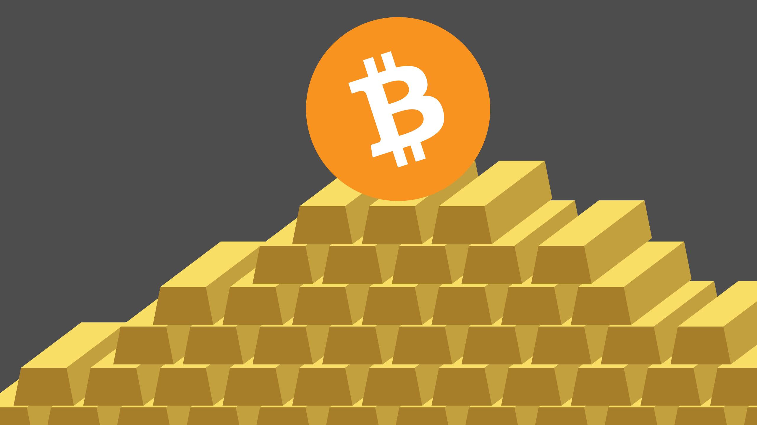 Nedir bu Bitcoin?