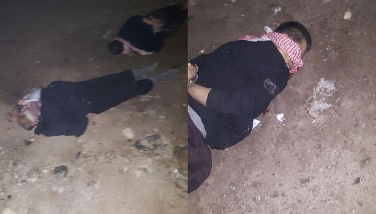 '4 IŞİD'li komutan Cerablus'ta infaz edildi'