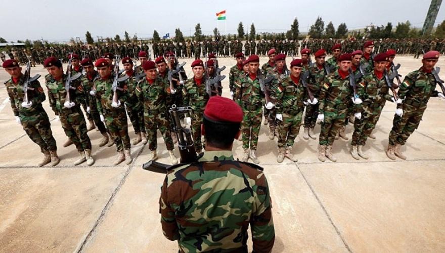 Peşmerge Bakanlığı: Askeri kurumlar tek çatı altında birleşecek