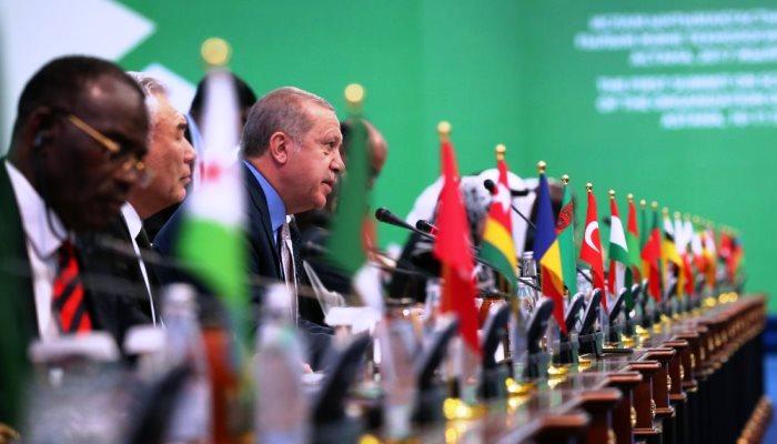 Suudi Arabistan, İstanbul'daki Kudüs Zirvesi'ne katılmadı