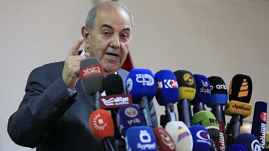Irak 'uyuyan hücrelere' karşı mücadele edecek