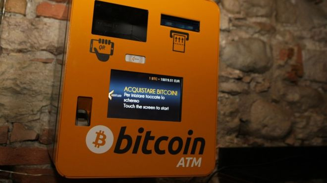 'Bitcoin üzerinden IŞİD'e para gönderecekti'