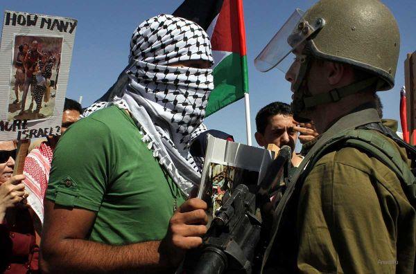 Son Filistin 'intifadası' neden karşılık bulmadı?