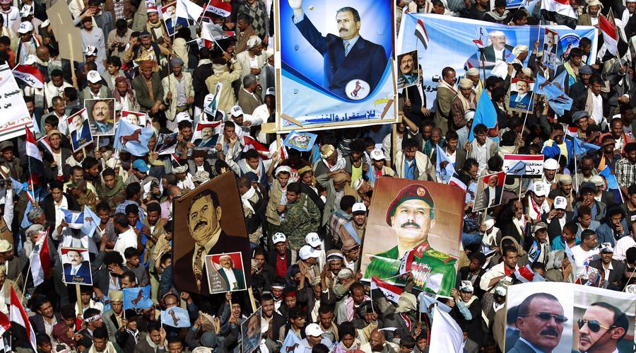 Salih'in öldürülmesi ve Yemen'de değişen dengeler