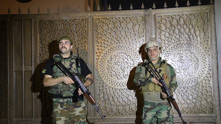 Kerkük durulmuyor: Türkmen Cephesi bürolarına silahlı saldırı