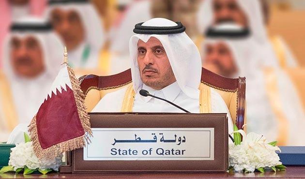 Katar'dan Körfez krizi ile ilgili açıklama: Üstesinden geldik