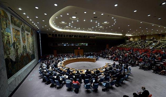 BM Güvenlik Kurulu, Trump'ın kararına karşı çıkabilecek mi?
