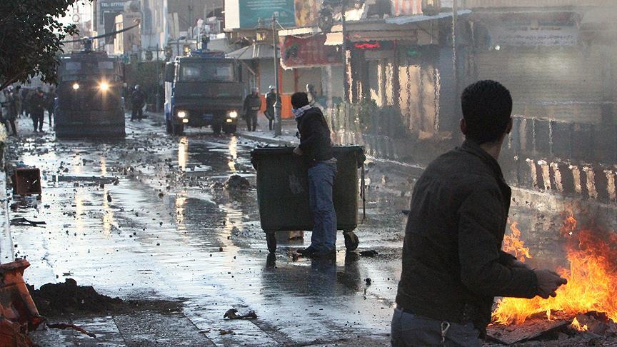 'Kürdistan hükümeti düşürülünceye kadar gösterilere devam'
