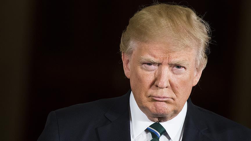 Trump ulusal güvenlik stratejisini açıkladı: Rakiplerimiz Çin ve Rusya