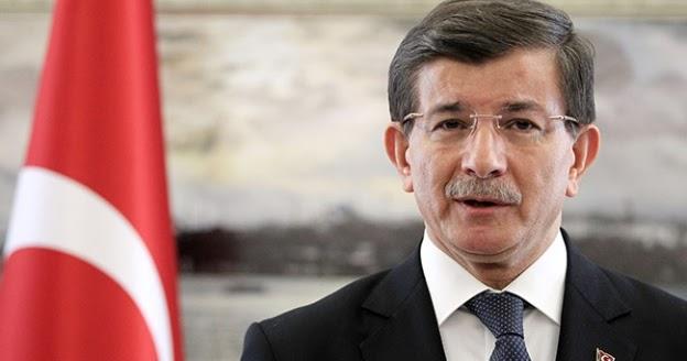 Ahmet Davutoğlu: İlk İhbar 'Fidan'a Suikast' Şeklinde Geldi