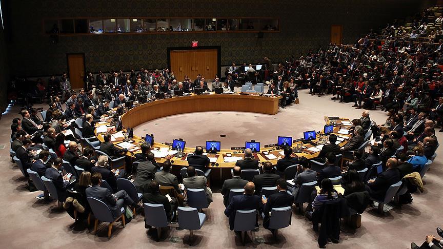 Kudüs krizi: ABD 'yalnız kaldı'