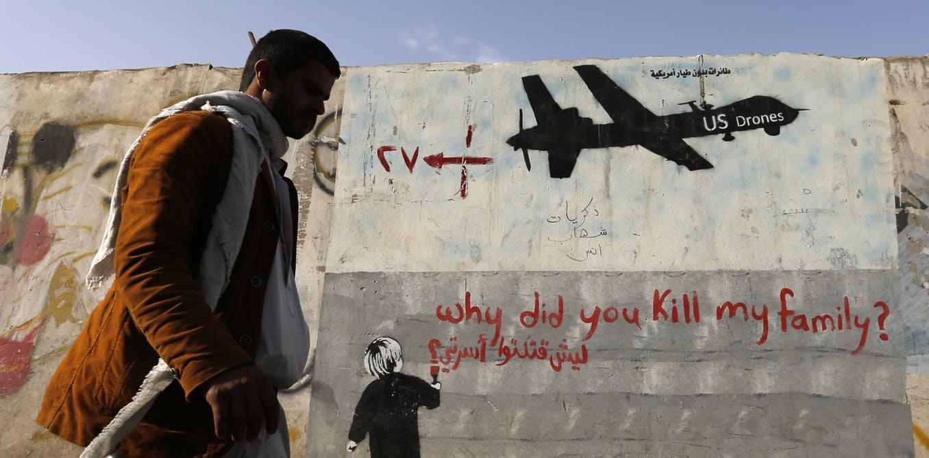 ABD'nin Yemen'de El Kaide ile savaşı: 1 yılda 120 hava saldırısı düzenlendi