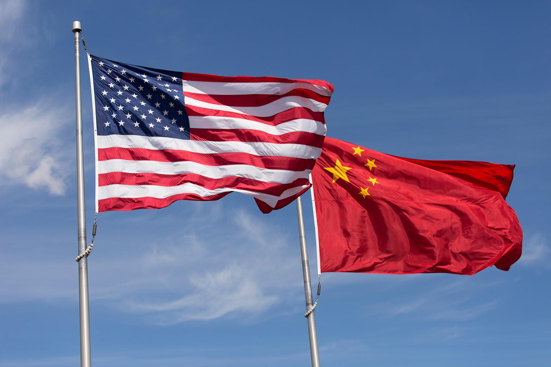 ABD'nin ulusal güvenlik stratejisi ve Çin