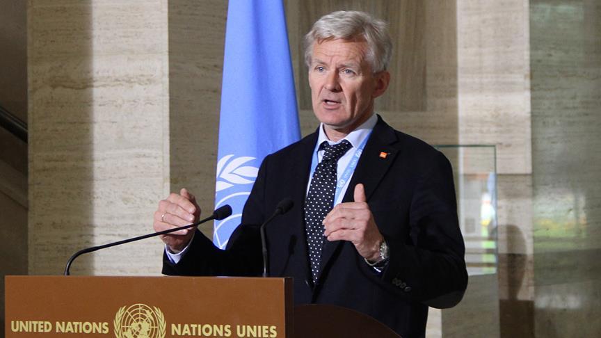 BM: Suriye savaşının en kötü ayına tanıklık ediyoruz