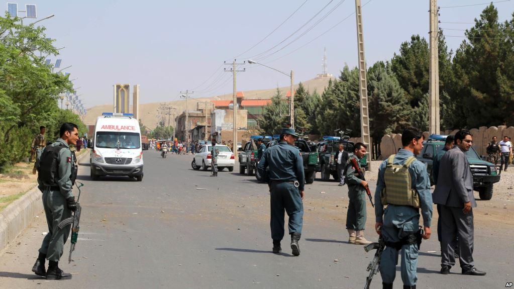 IŞİD Afganistan'da Şiileri hedef aldı: Çok sayıda ölü ve yaralı var