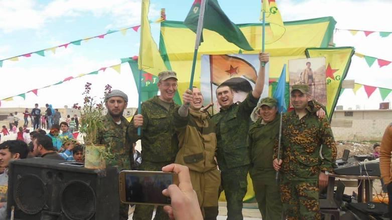 Rusya PKK'nın Soçi'ye çağrılmayacağını açıkladı