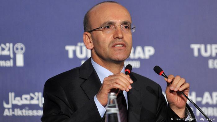 Türkiye'den Kredi Notunun Düşürülmesine Tepki