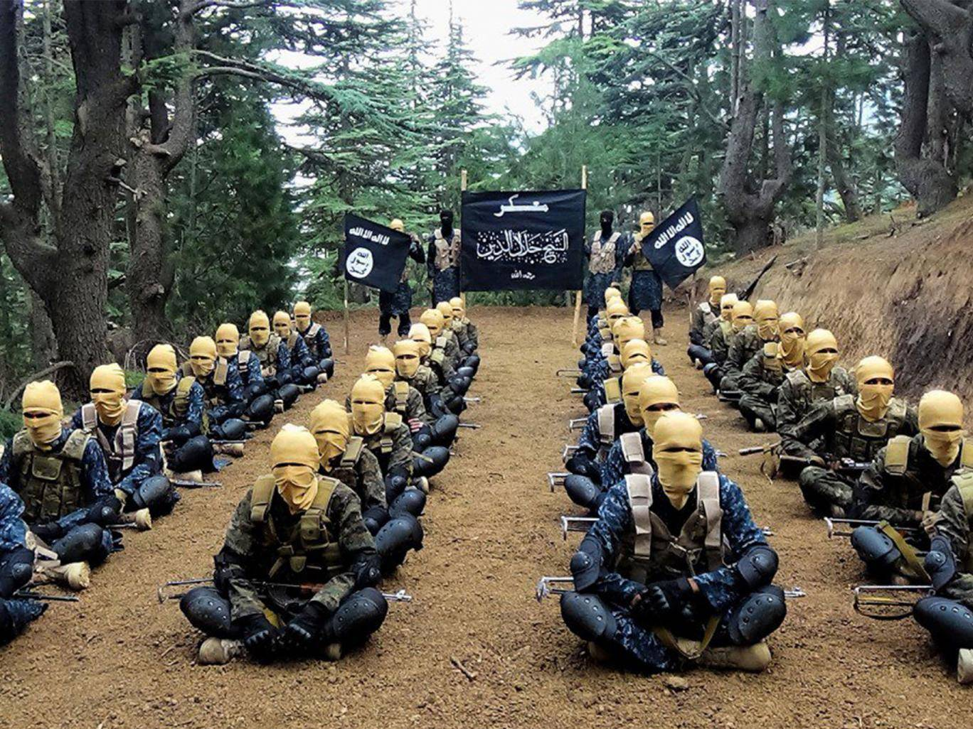 Rusya: Afganistan'da 10 bin IŞİD savaşçısı var