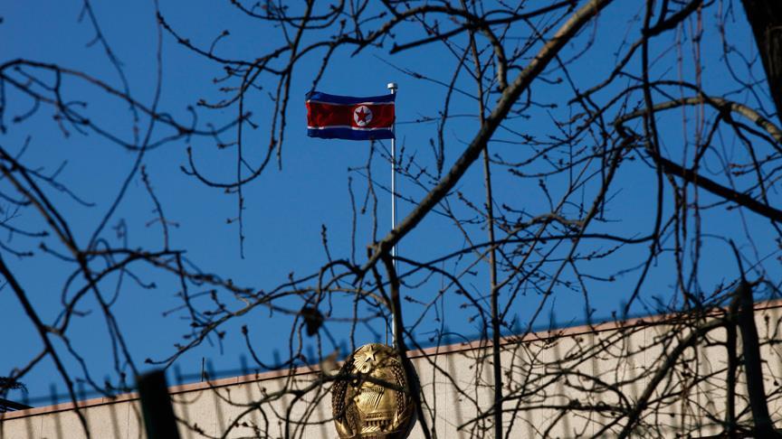 Kuzey Kore: BMGK'nin yeni yaptırımları savaş nedeni