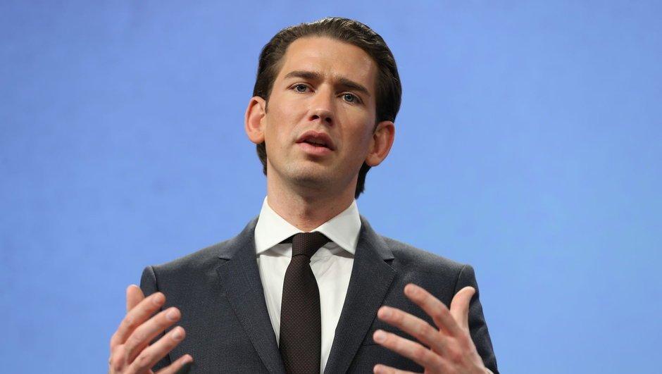 Avusturya Başbakanı Kurz, AB'nin Türkiye ile ilişkilerini kesmesini istedi