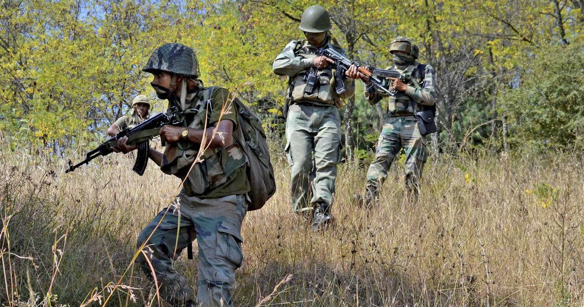 Pakistan ve Hindistan arasında sınır çatışması: 3 asker öldü