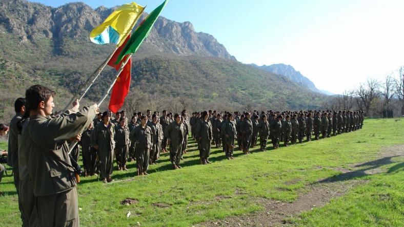 PKK nasıl kuruldu ve güçlendi?
