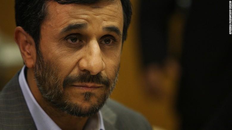 Ahmedinejad'ın varlık mücadelesi ve müesses nizam