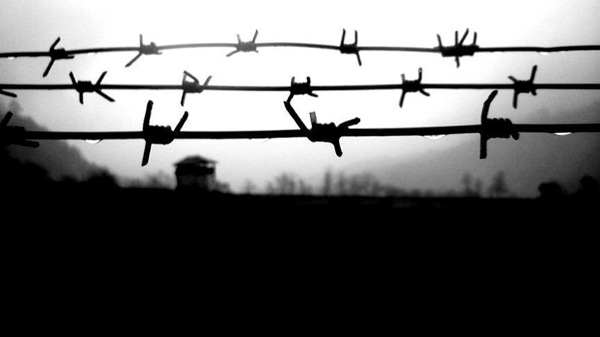'Filistinli tutukluklar türlü işkence gördü'