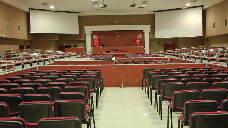 58 binden fazla hükümlü ve tutuklu 'tulum' giyecek