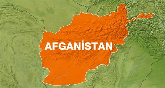 Afganistan'da canlı bomba saldırısı: En az 40 ölü
