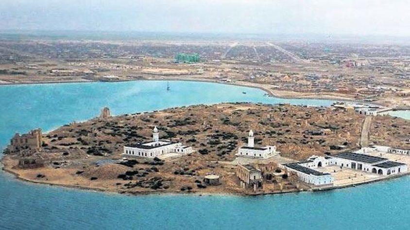 Türkiye'nin ada hamlesi Mısır'ı endişelendirdi