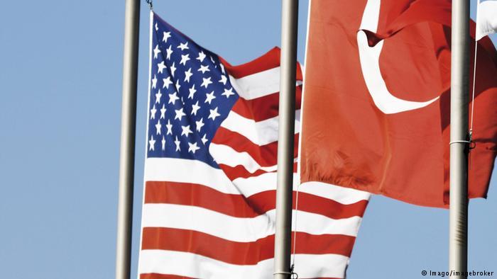 Türkiye ve ABD arasındaki vize krizi çözüldü
