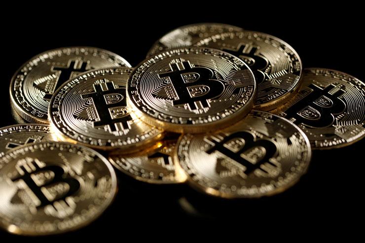 'Bitcoin'e el konulması çok zor'