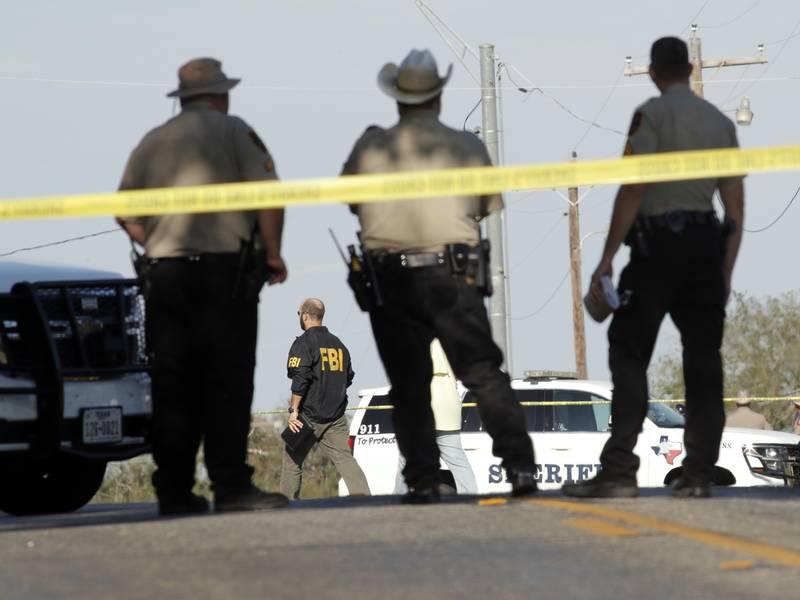 'Pentagon'un ihmalkarlığı silahlı şiddeti tetikledi'