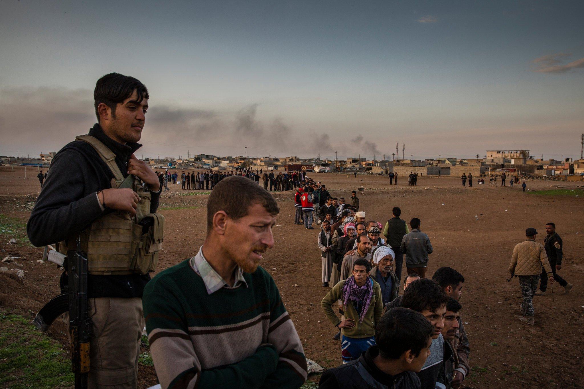 Ortadoğu'nun gündemi 2018 yılında da yoğun