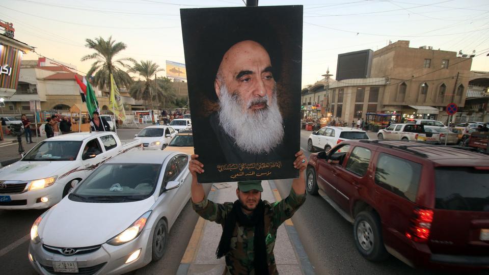 Irak devleti içindeki Truva atından vazgeçmeyecek!